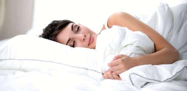 مقال عن النوم