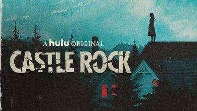 صورة قصة مسلسل castle rock