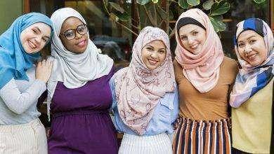 Photo of مقال عن الحجاب