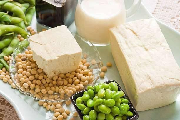فوائد حليب الصويا للغدة الدرقية