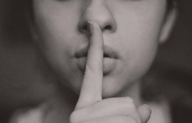 فوائد الصمت للعقل البشري
