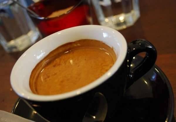 فوائد القهوة الأمريكية