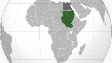 Photo of تاريخ مصر والسودان