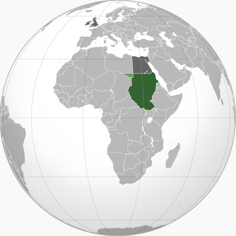 تاريخ مصر والسودان