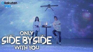 صورة قصة مسلسل only side by side with you
