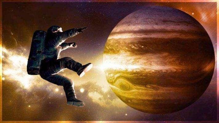 مقال عن الكواكب