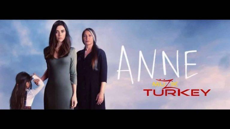 قصة مسلسل anne التركي