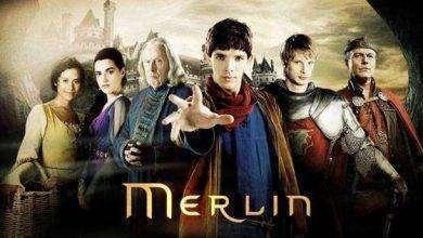 Photo of قصة مسلسل merlin البريطانى..