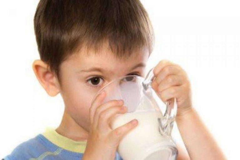 فوائد حليب الفرس للاطفال