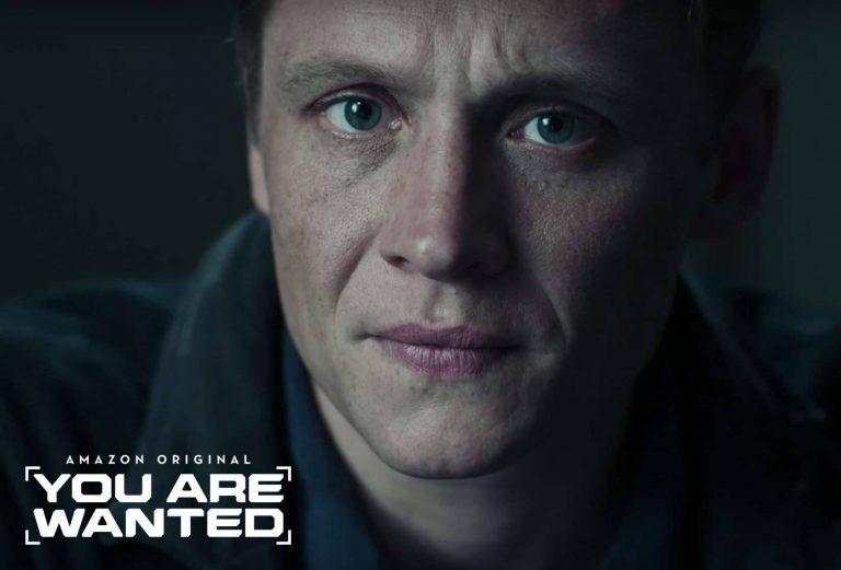 قصة مسلسل you are wanted