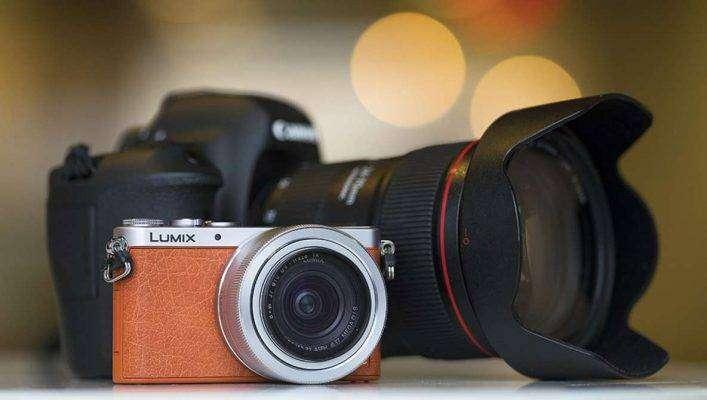 الكاميرا المناسبة للتصوير