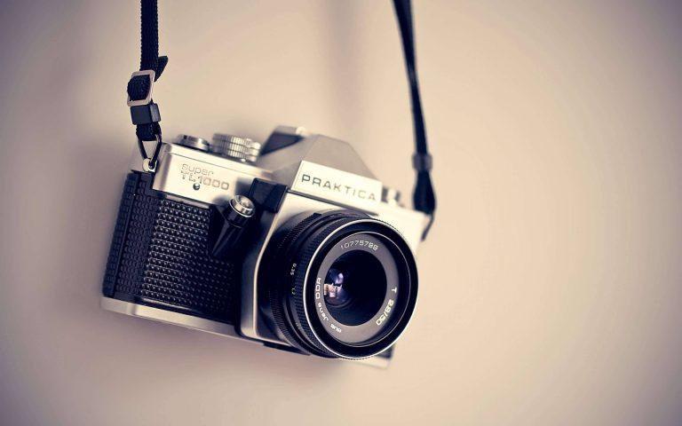 مقال عن التصوير