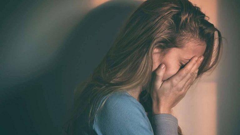 مقال عن الحزن