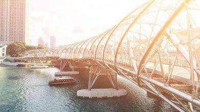صورة بماذا تشتهر سنغافورة
