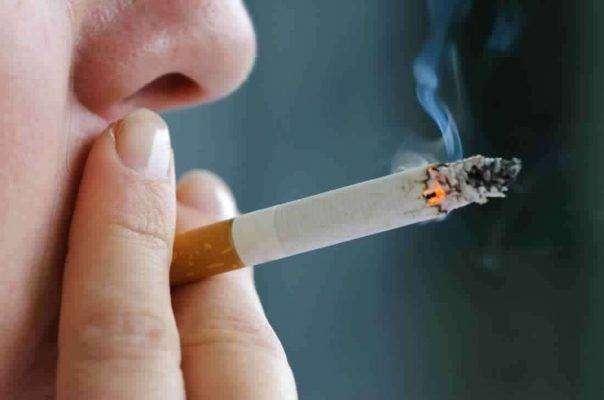 التدخين في العالم