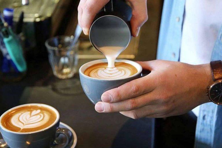 ما هي القهوة الأمريكية
