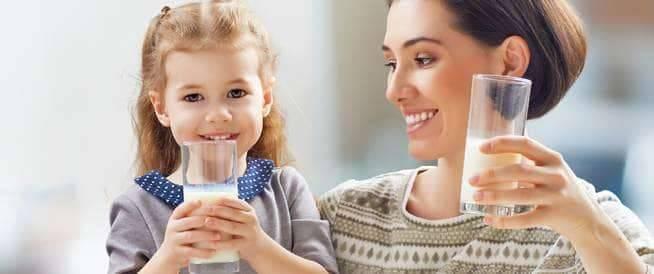 فوائد حليب الفرس للربو