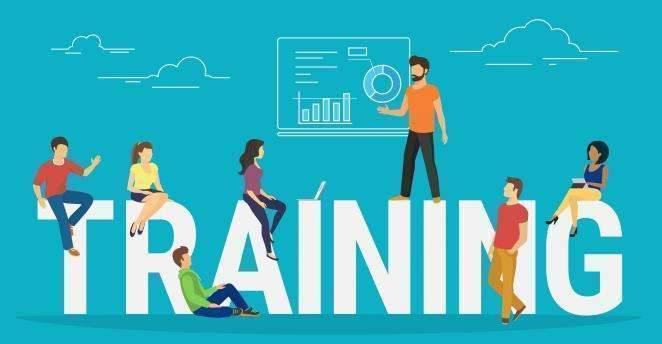 مقال عن التدريب