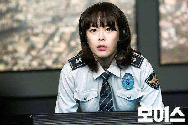 الشخصيات الرئيسية لمسلسل voice الكوري