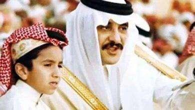 Photo of حياة الامير فيصل بن فهد