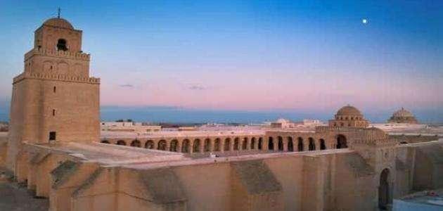 Photo of تاريخ تأسيس القيروان