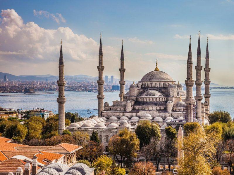 Photo of مخاطر السفر الى اسطنبول