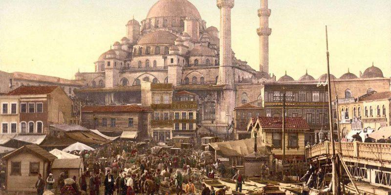 Photo of تاريخ تأسيس الدولة العثمانية