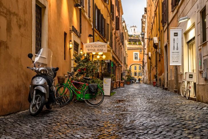 مخاطر السفر الى ايطاليا