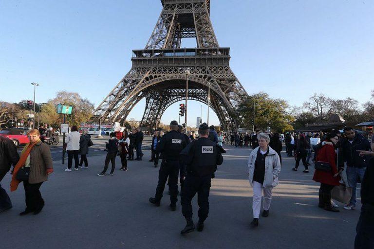مخاطر السفر الى فرنسا