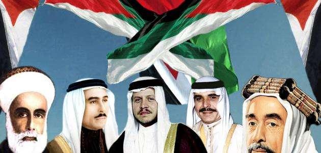 صورة تاريخ الثورة العربية الكبري