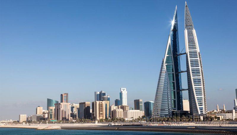 تاريخ تأسيس البحرين