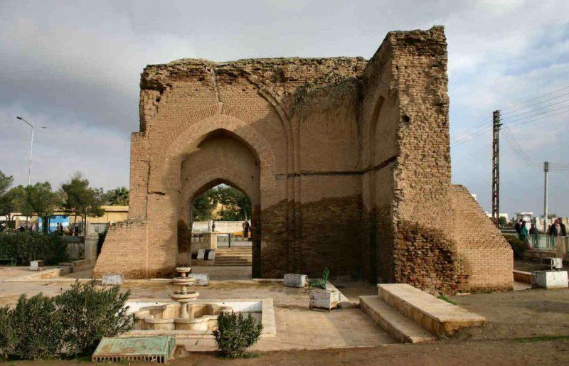 Photo of تاريخ تأسيس الرقة
