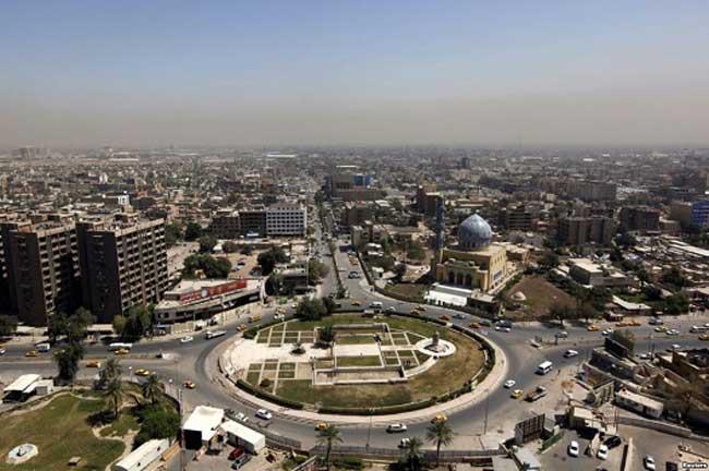 Photo of تاريخ تأسيس العراق