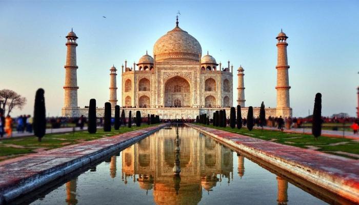 تاريخ تأسيس الهند