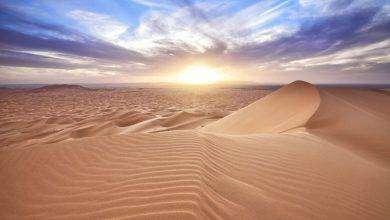 Photo of مناخ الإقليم الصحراوي الحار