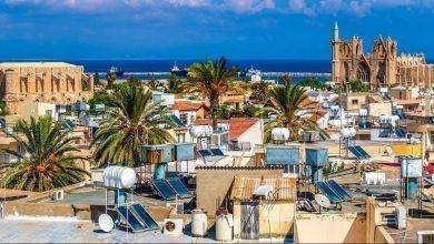 Photo of السفر الي قبرص من مصر للعمل