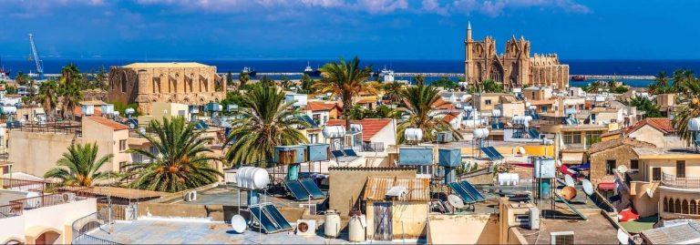 السفر إلي قبرص من مصر للعمل