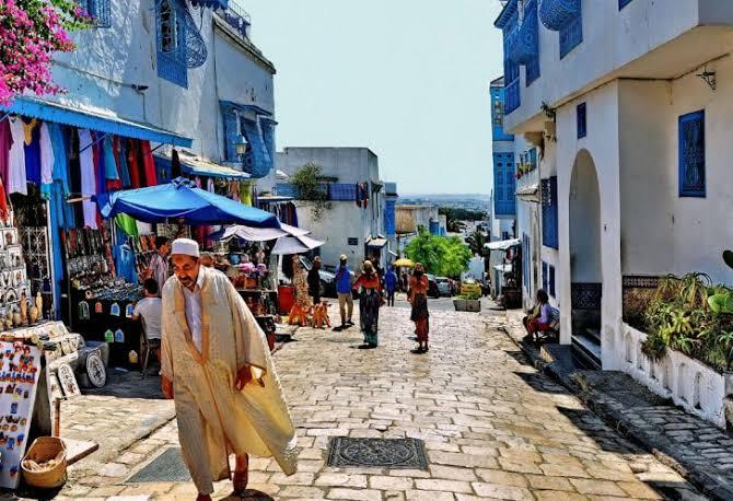 مخاطر السفر الى تونس