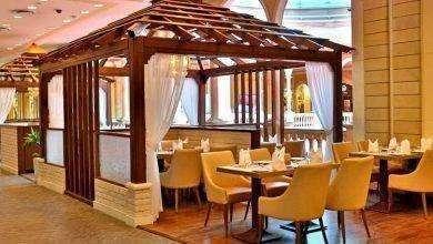 Photo of مطعم في دبي كباين