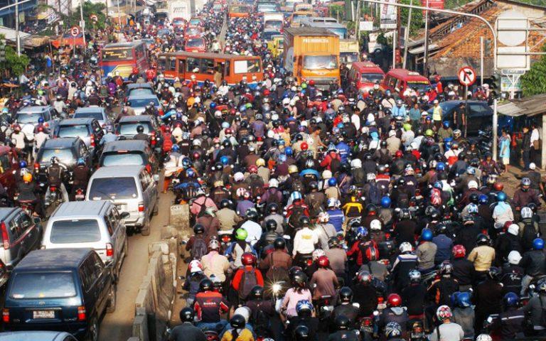 Photo of مخاطر السفر إلى جاكرتا