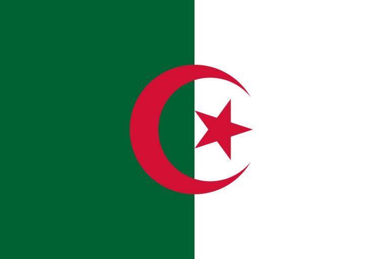 Photo of تاريخ تأسيس العلم الوطني الجزائري