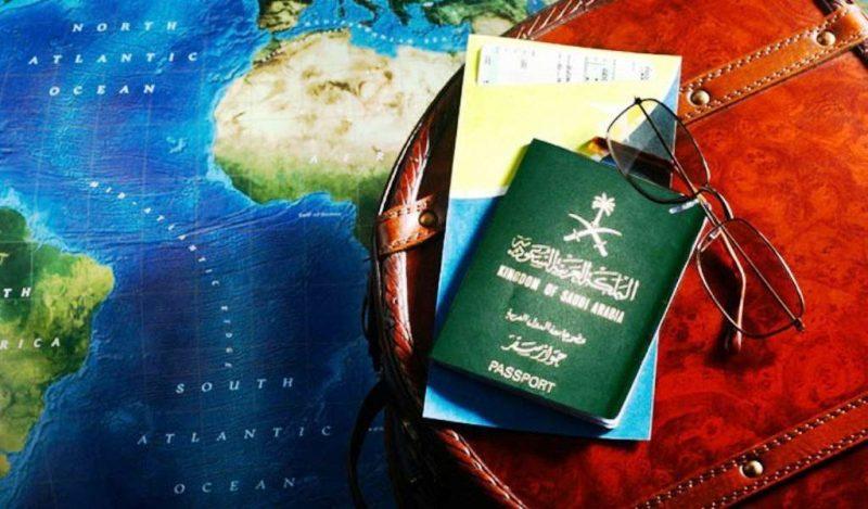 السفر الى المغرب من السعودية