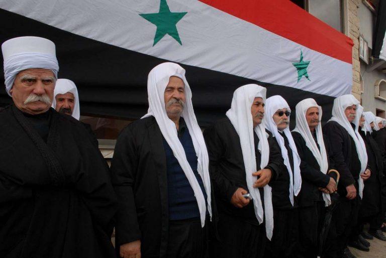 الدروز في سوريا