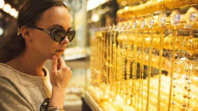 Photo of اماكن بيع الذهب في دبي