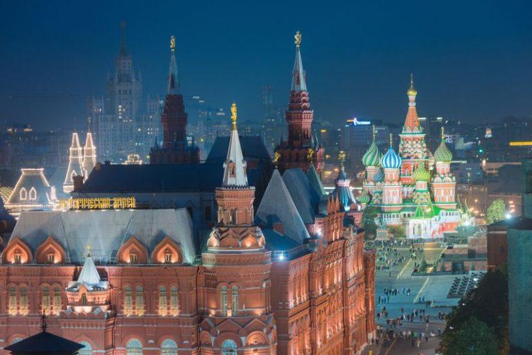 Photo of مخاطر السفر الى روسيا