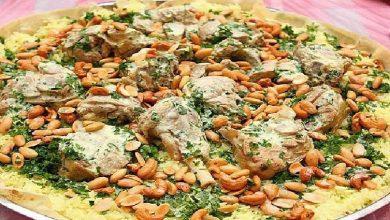 Photo of اكلات شعبيه اردنية قديمة… أشهر الأكلات الشّعبيّة الأردنيّة حتّى الآن