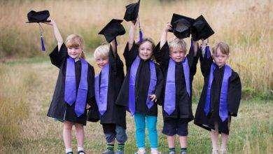 Photo of عبارات تهنئة بالنجاح للاطفال… أجمل العبارات لتقدير نجاح الأطفال الصّغار