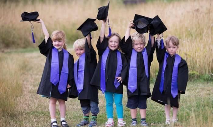 عبارات تهنئة بالنجاح للاطفال