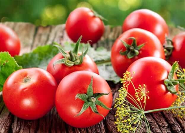Photo of فوائد الطماطم للعين