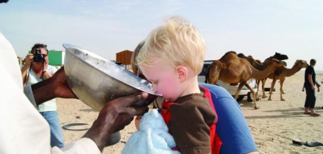 Photo of فوائد حليب الناقة للأطفال